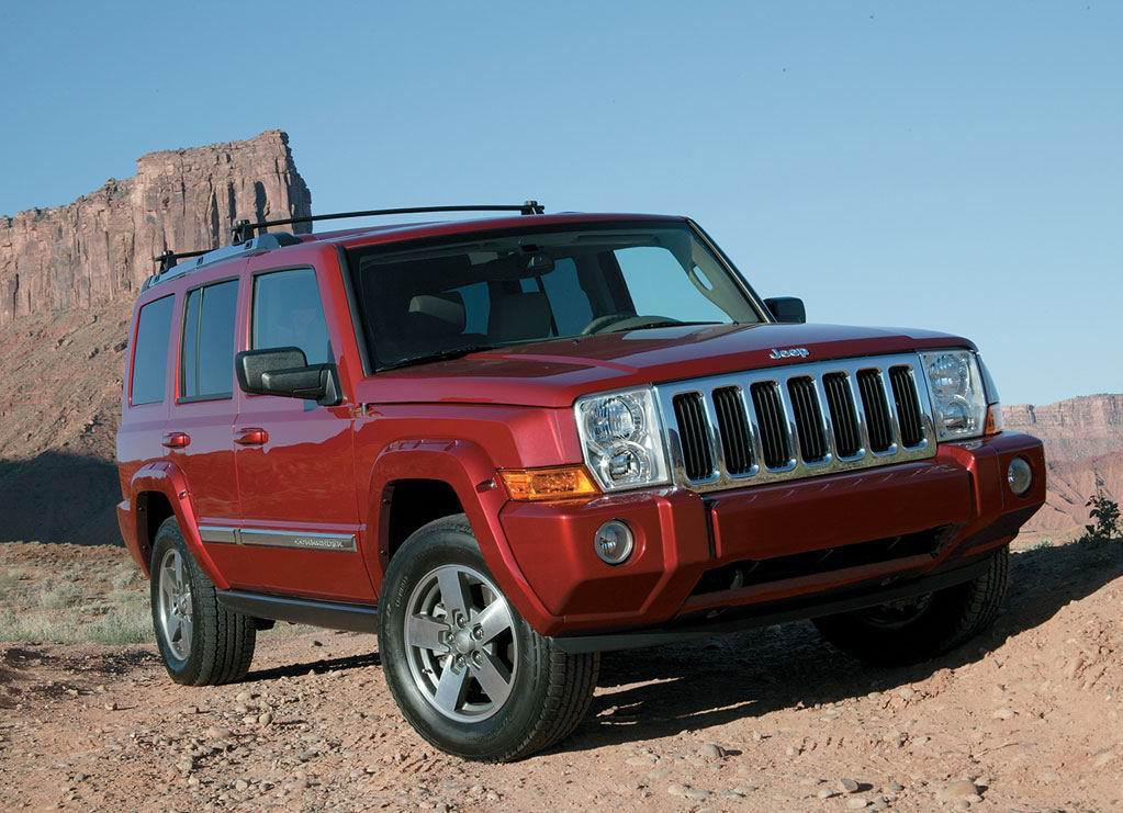 2010 jeep commander for sale cargurus autos post. Black Bedroom Furniture Sets. Home Design Ideas
