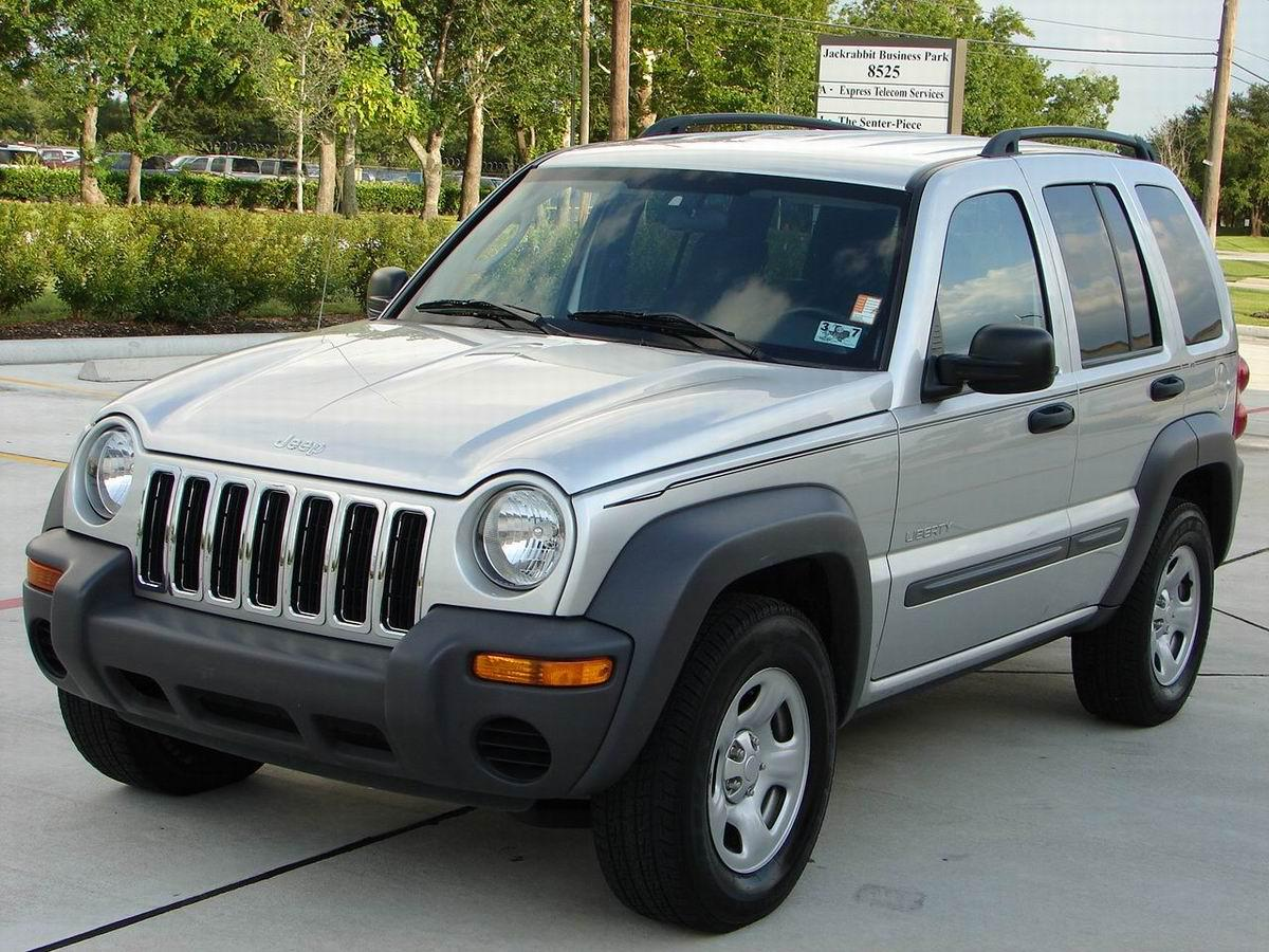 Jeep Liberty Related Images Start 50