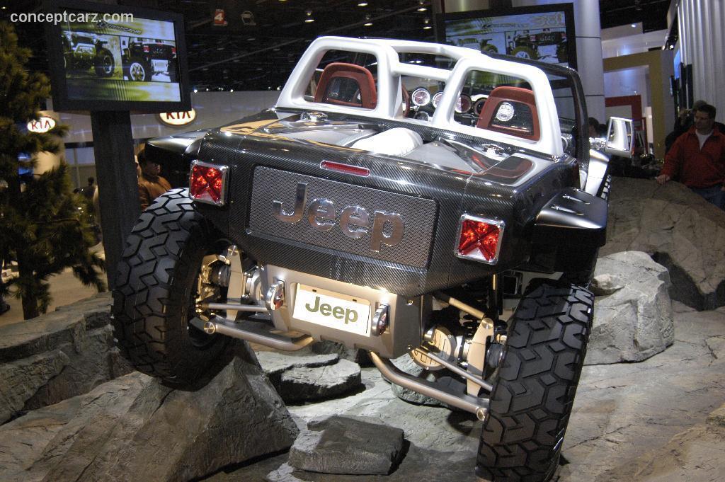 2005 Jeep Hurricane Concept Jeep Hurricane Dt 05 Dv 018
